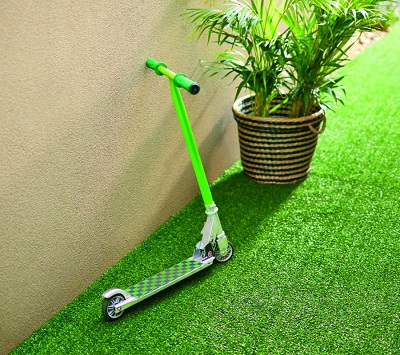 Coolaroo - Rugged Synthetic Grass