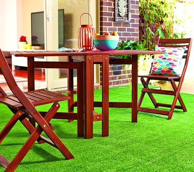 Coolaroo Handy Synthetic Grass