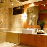 Bathroom Lighting | How to light your bathroom? Bathroom lights tips