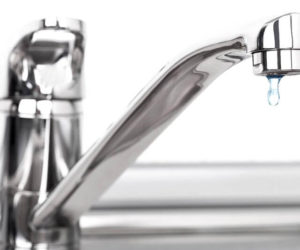 leaking tap-How to fix a leaking tap