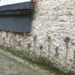 How To Stop Rising Damp | Rising Damp Solutions For Brick Walls | Rising Damp Treatment