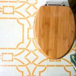 Painting tiles DIY - How to paint tiles for your bathroom?