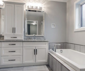 Bathroom Renovation Cost Guide