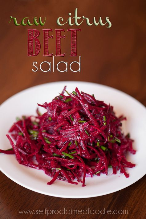 How to Cook Beets, Six Easy Ways