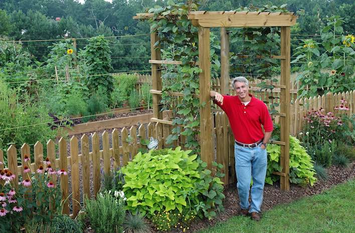 Raised Bed Garden from A - Z | What to Know | joe gardener®