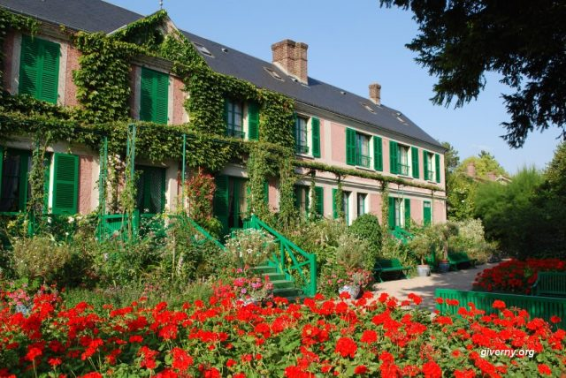 Your Day with Monet: Getting to Giverny