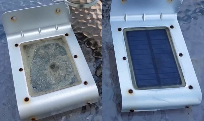 6 common reasons why solar lights stop working (ways to fix!)