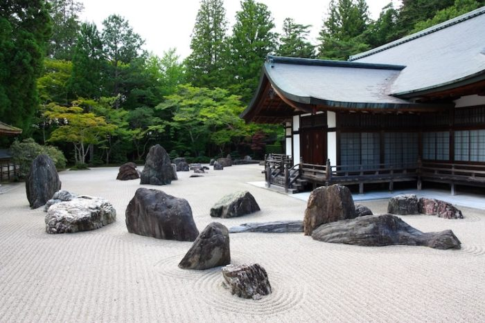 how zen gardens became the ultimate expression of japanese culture