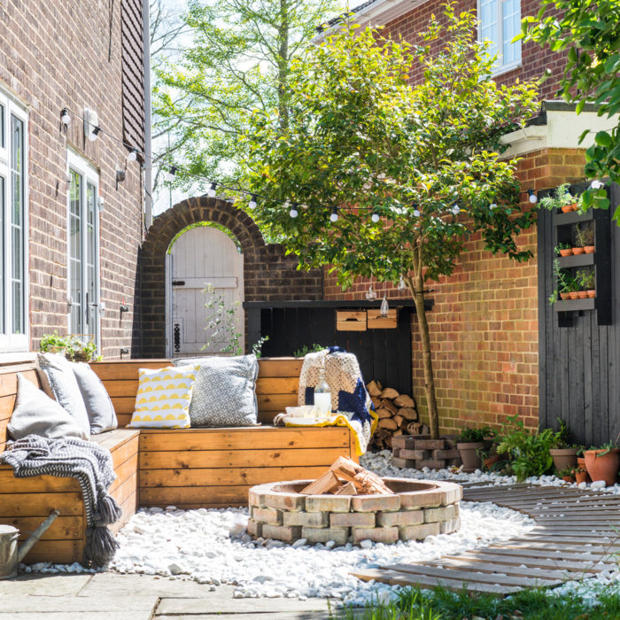 29 easy garden ideas – simple, low-maintenance updates to transform your outdoor space