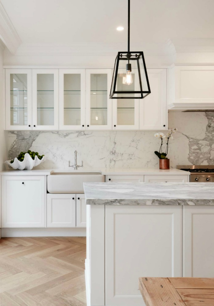 Australian kitchen dimensions: standard sizes for every last detail – The Interiors Addict