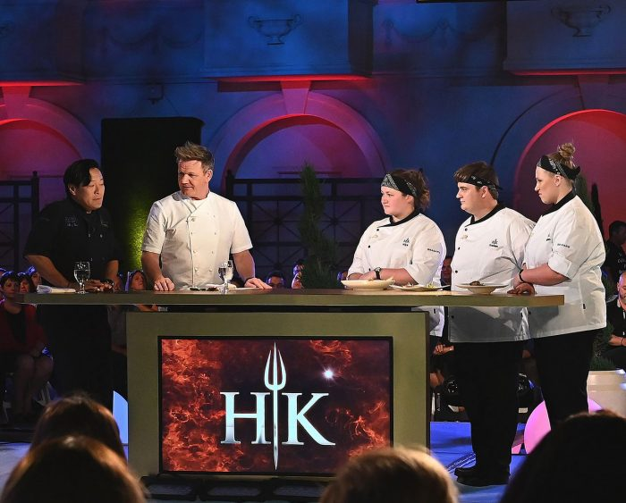 How to watch the 'Hell's Kitchen Young Guns' finale tonight: Time, channel, stream for free