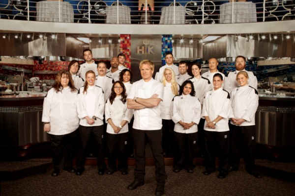 hell's kitchen season 9  whereby are they now?